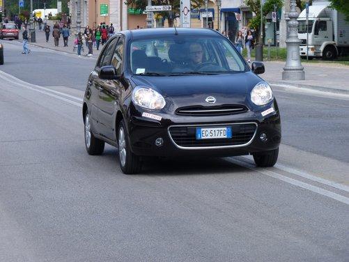 Nissan Micra in offerta a 8950 euro a tasso e anticipo zero - Foto 8 di 28
