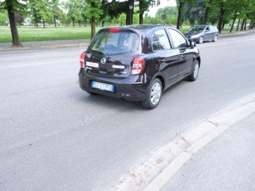 Nissan Micra in offerta a 8950 euro a tasso e anticipo zero - Foto 10 di 28