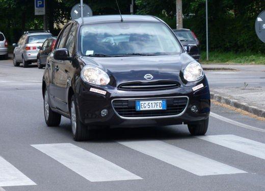 Nissan Micra in offerta a 8950 euro a tasso e anticipo zero - Foto 1 di 28