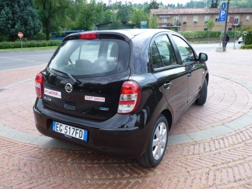 Nissan Micra in offerta a 8950 euro a tasso e anticipo zero - Foto 18 di 28