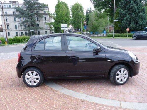 Nissan Micra in offerta a 8950 euro a tasso e anticipo zero - Foto 19 di 28