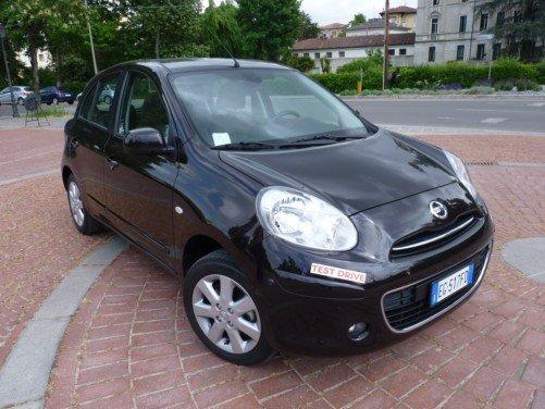 Nissan Micra in offerta a 8950 euro a tasso e anticipo zero - Foto 20 di 28