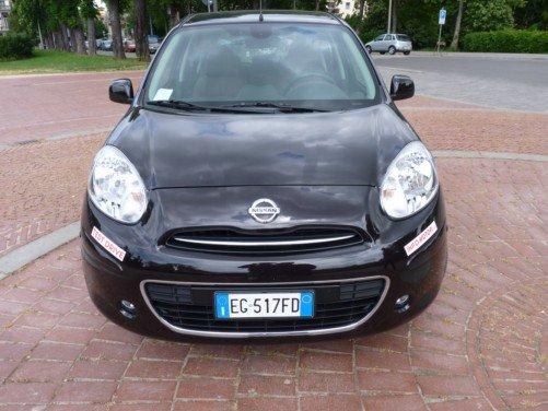 Nissan Micra in offerta a 8950 euro a tasso e anticipo zero - Foto 24 di 28