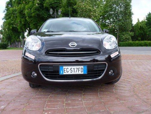 Nissan Micra in offerta a 8950 euro a tasso e anticipo zero - Foto 25 di 28