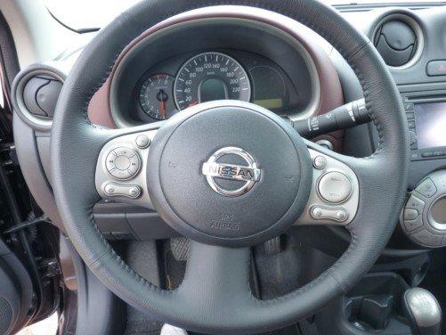 Nissan Micra in offerta a 8950 euro a tasso e anticipo zero - Foto 26 di 28