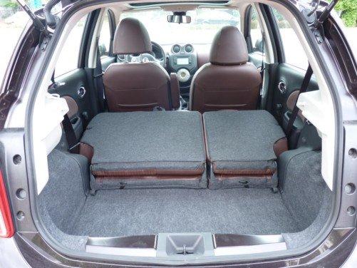 Nissan Micra in offerta a 8950 euro a tasso e anticipo zero - Foto 27 di 28