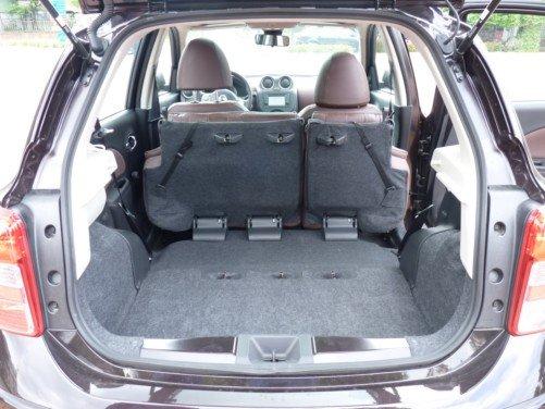 Nissan Micra in offerta a 8950 euro a tasso e anticipo zero - Foto 28 di 28