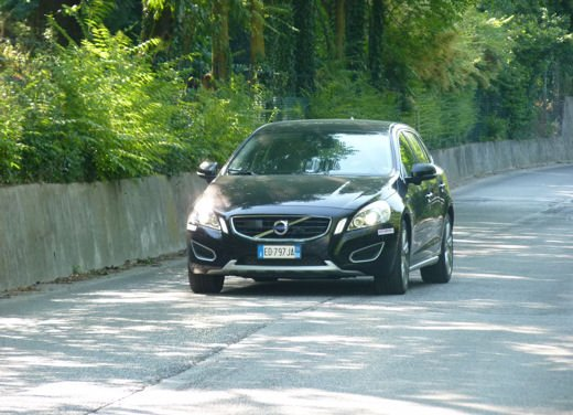 Volvo V60 Test Drive – provata per voi la wagon svedese