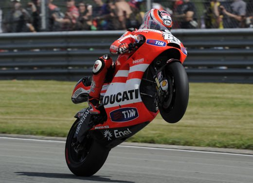 MotoGP: dal 2012 test privati MotoGP liberalizzati dalla Grand Prix Commission - Foto 53 di 72
