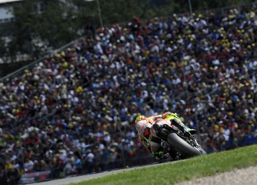 MotoGP: dal 2012 test privati MotoGP liberalizzati dalla Grand Prix Commission - Foto 50 di 72