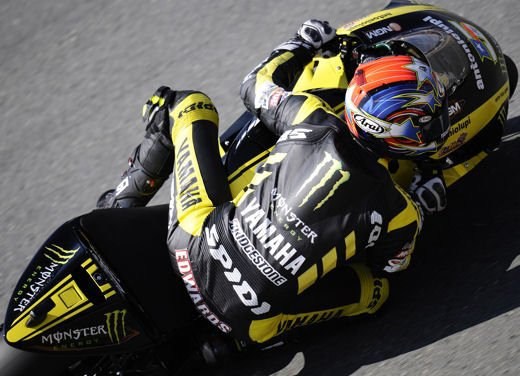 MotoGP: dal 2012 test privati MotoGP liberalizzati dalla Grand Prix Commission - Foto 55 di 72