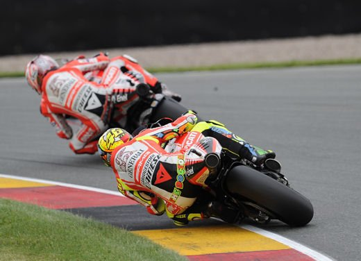 MotoGP: dal 2012 test privati MotoGP liberalizzati dalla Grand Prix Commission - Foto 51 di 72