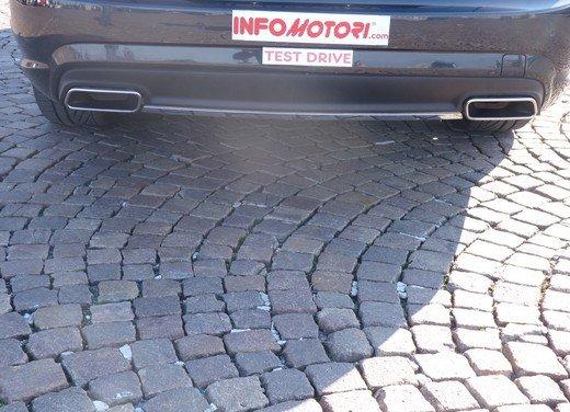 Mercedes CL 500 4Matic Sport: prova su strada della coupé sportiva ed elegante - Foto 32 di 40