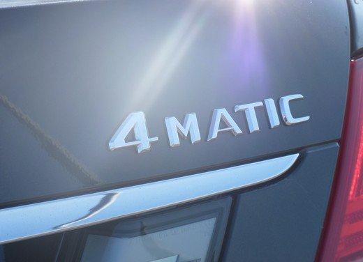 Mercedes CL 500 4Matic Sport: prova su strada della coupé sportiva ed elegante - Foto 29 di 40