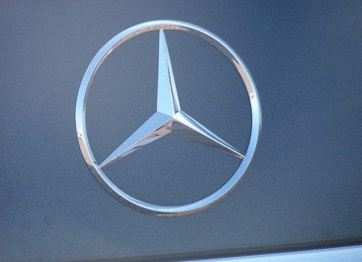 Mercedes CL 500 4Matic Sport: prova su strada della coupé sportiva ed elegante - Foto 31 di 40