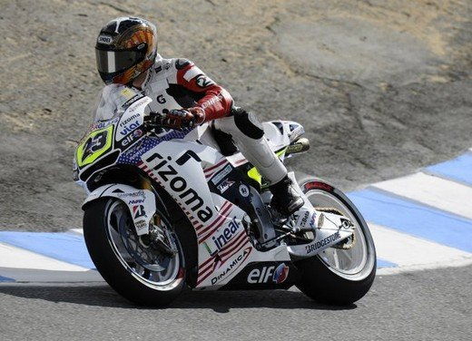 MotoGP: dal 2012 test privati MotoGP liberalizzati dalla Grand Prix Commission - Foto 35 di 72