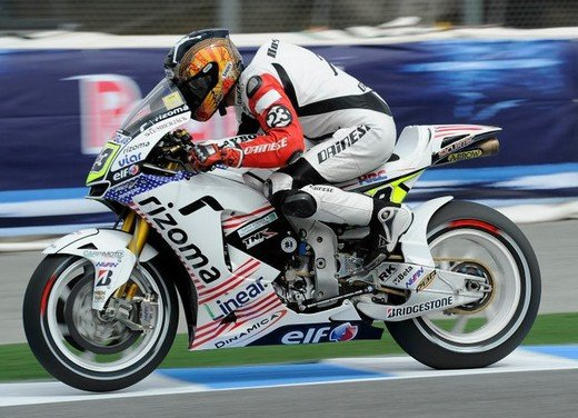 MotoGP: dal 2012 test privati MotoGP liberalizzati dalla Grand Prix Commission - Foto 38 di 72