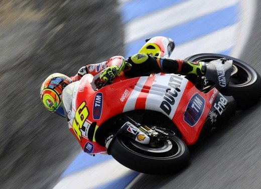 MotoGP: dal 2012 test privati MotoGP liberalizzati dalla Grand Prix Commission - Foto 32 di 72