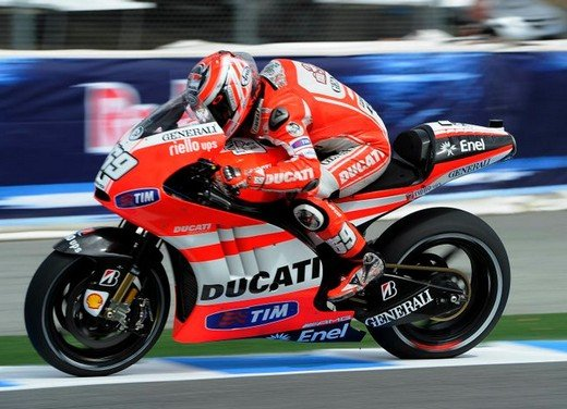 MotoGP: dal 2012 test privati MotoGP liberalizzati dalla Grand Prix Commission - Foto 39 di 72