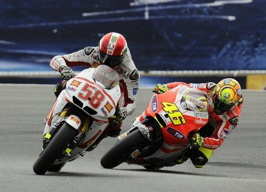 MotoGP: dal 2012 test privati MotoGP liberalizzati dalla Grand Prix Commission - Foto 42 di 72