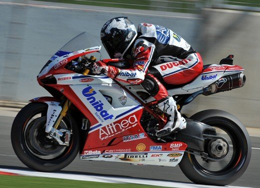 Superbike 2011: orari tv GP Portogallo a Portimao