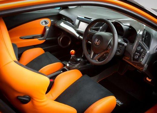 Honda CR-Z Mugen RR - Foto 3 di 19
