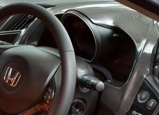 Honda CR-Z Mugen RR - Foto 4 di 19