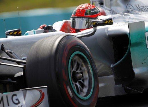 Formula1 2011: tutte le statistiche Pirelli della stagione di Formula 1 2011 - Foto 1 di 22