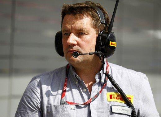 Formula1 2011: tutte le statistiche Pirelli della stagione di Formula 1 2011 - Foto 2 di 22