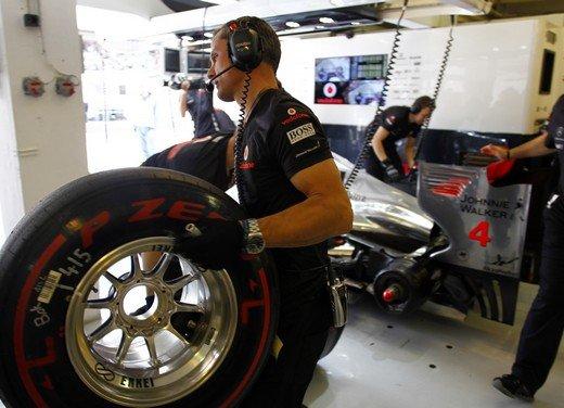 Formula1 2011: tutte le statistiche Pirelli della stagione di Formula 1 2011 - Foto 3 di 22