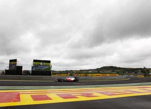 Formula1 2011: tutte le statistiche Pirelli della stagione di Formula 1 2011 - Foto 4 di 22