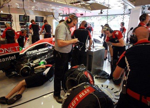 Formula1 2011: tutte le statistiche Pirelli della stagione di Formula 1 2011 - Foto 15 di 22