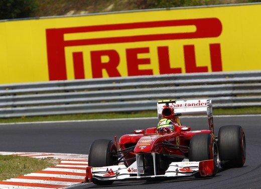 Formula1 2011: tutte le statistiche Pirelli della stagione di Formula 1 2011 - Foto 5 di 22