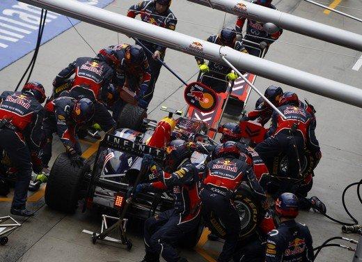 Formula1 2011: tutte le statistiche Pirelli della stagione di Formula 1 2011 - Foto 6 di 22