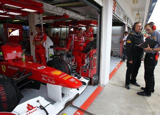 Formula1 2011: tutte le statistiche Pirelli della stagione di Formula 1 2011 - Foto 16 di 22