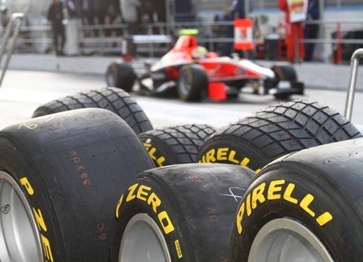 Formula1 2011: tutte le statistiche Pirelli della stagione di Formula 1 2011 - Foto 21 di 22