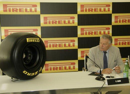 Formula1 2011: tutte le statistiche Pirelli della stagione di Formula 1 2011 - Foto 17 di 22
