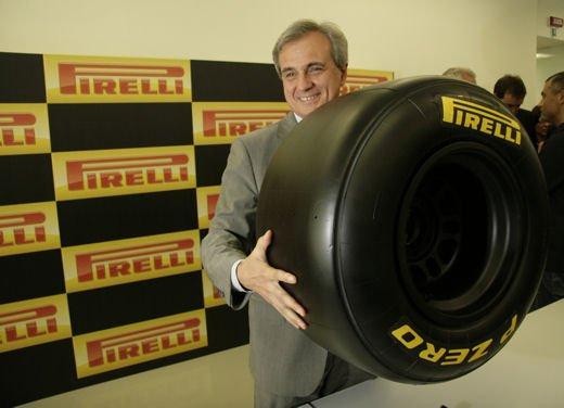 Formula1 2011: tutte le statistiche Pirelli della stagione di Formula 1 2011 - Foto 18 di 22