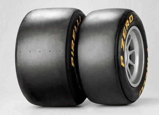 Formula1 2011: tutte le statistiche Pirelli della stagione di Formula 1 2011 - Foto 19 di 22