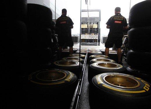 Formula1 2011: tutte le statistiche Pirelli della stagione di Formula 1 2011 - Foto 7 di 22