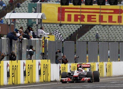Formula1 2011: tutte le statistiche Pirelli della stagione di Formula 1 2011 - Foto 9 di 22