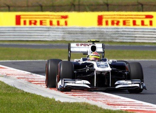 Formula1 2011: tutte le statistiche Pirelli della stagione di Formula 1 2011 - Foto 10 di 22