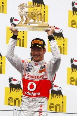Formula1 2011: tutte le statistiche Pirelli della stagione di Formula 1 2011 - Foto 13 di 22
