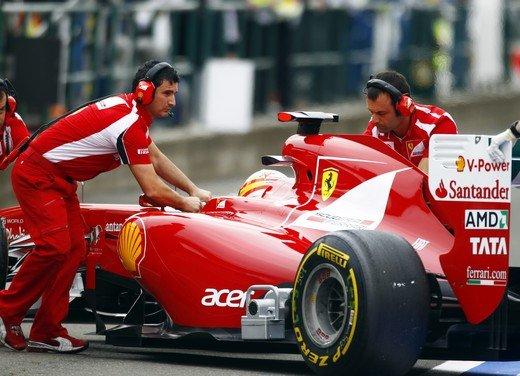 Formula1 2011: tutte le statistiche Pirelli della stagione di Formula 1 2011 - Foto 14 di 22