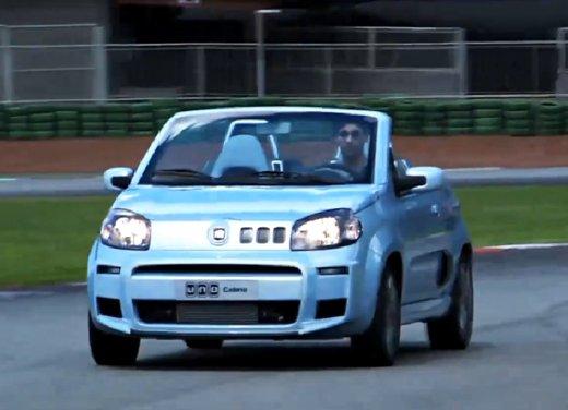 Fiat Uno Cabrio - Foto 1 di 17