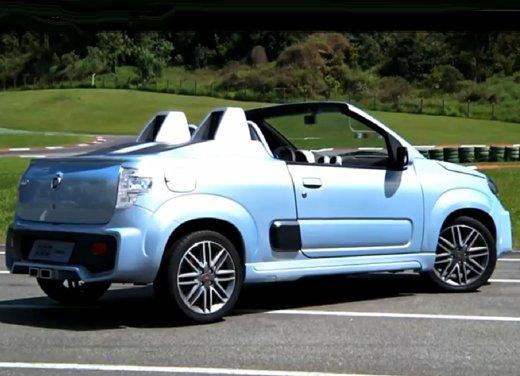 Fiat Uno Cabrio - Foto 5 di 17