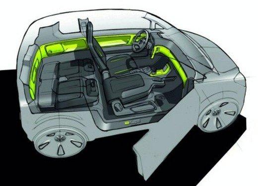 5 stelle EuroNCAP per la Volkswagen up!, citycar compatta e sicura - Foto 13 di 28