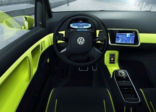5 stelle EuroNCAP per la Volkswagen up!, citycar compatta e sicura - Foto 2 di 28