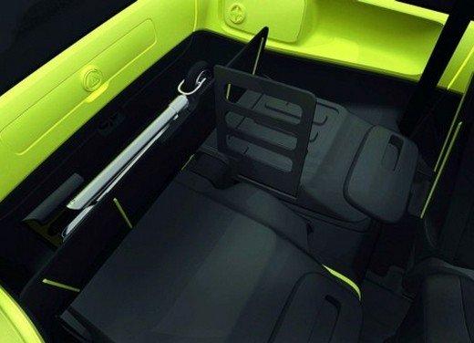 5 stelle EuroNCAP per la Volkswagen up!, citycar compatta e sicura - Foto 3 di 28