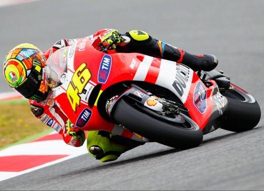 MotoGP 2011: orari tv del GP di Repubblica Ceca a Brno - Foto 3 di 12